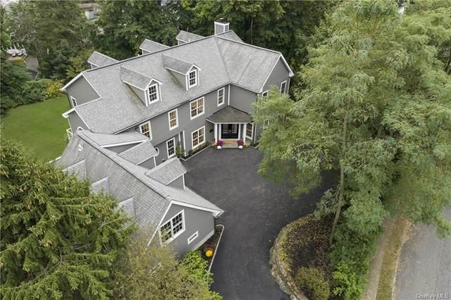 74 Lansdowne Drive, Larchmont, NY 10538 (MLS #H6149273) :: Signature Premier Properties