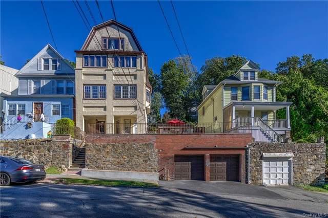 52 Sedgwick Avenue, Yonkers, NY 10705 (MLS #H6149279) :: Carollo Real Estate