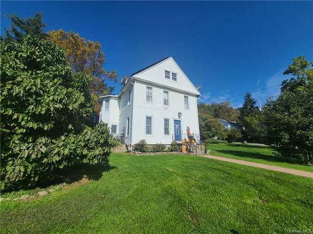 4 Gregory Road, Johnson, NY 10933 (MLS #H6149284) :: Corcoran Baer & McIntosh