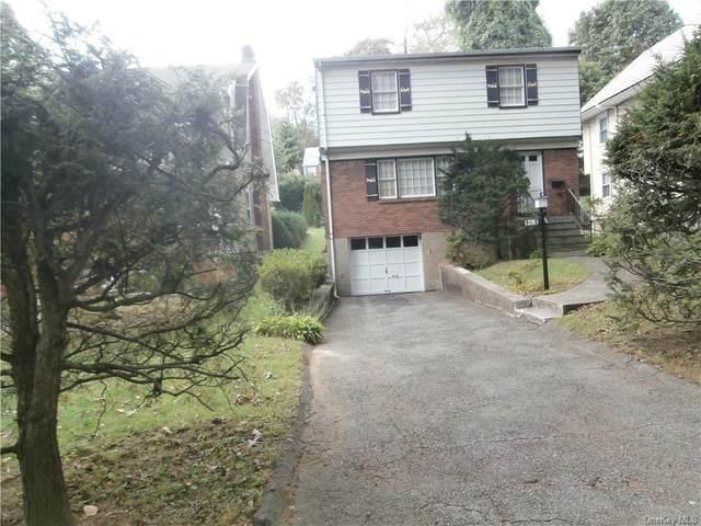 226 Hutchinson Boulevard, Mount Vernon, NY 10552 (MLS #H6149290) :: Cronin & Company Real Estate