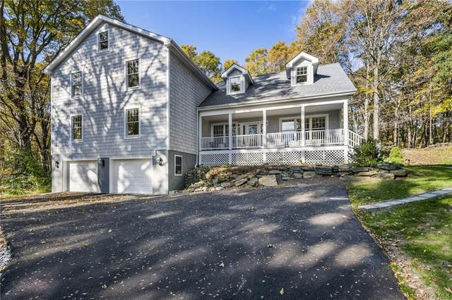 51 Park Drive, Putnam Valley, NY 10579 (MLS #H6149294) :: The Home Team