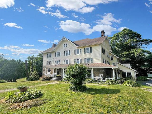 346 Crescent Avenue, Highland, NY 12528 (MLS #H6149305) :: The Home Team