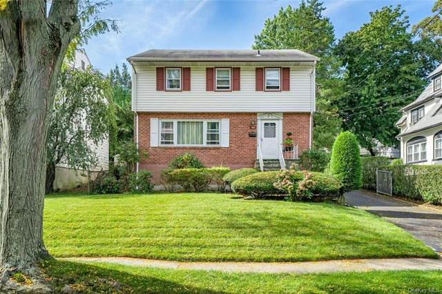 264 Claremont Avenue, Mount Vernon, NY 10552 (MLS #H6149313) :: Cronin & Company Real Estate