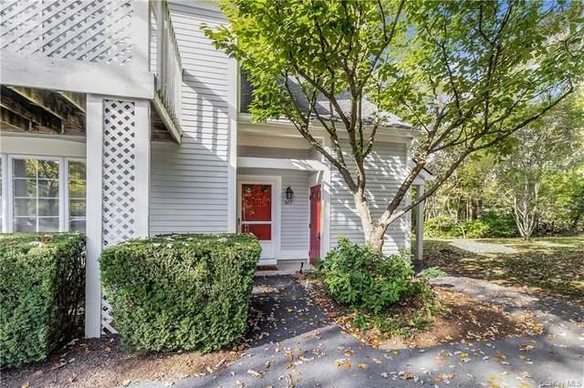 607 Chestnut Drive, Carmel, NY 10512 (MLS #H6149325) :: Carollo Real Estate