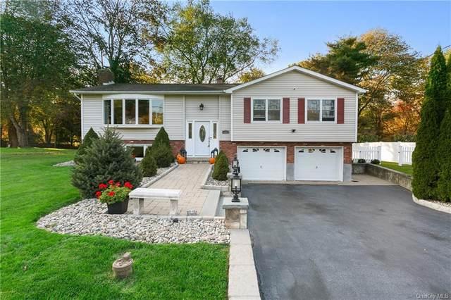 117 Overlook Drive, Mahopac, NY 10541 (MLS #H6149330) :: Cronin & Company Real Estate