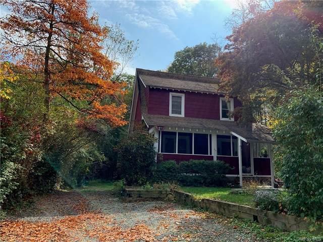 27 Post Road, Sloatsburg, NY 10974 (MLS #H6149331) :: Signature Premier Properties
