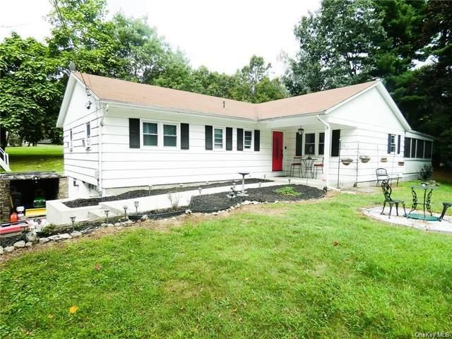139 N Fostertown Drive, Newburgh, NY 12550 (MLS #H6149339) :: Signature Premier Properties