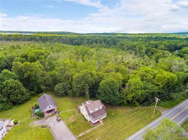 1821 Route 300, Newburgh, NY 12550 (MLS #H6149378) :: Carollo Real Estate