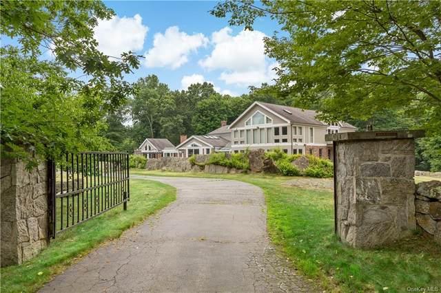 1189 Baptist Church Road, Yorktown Heights, NY 10598 (MLS #H6149415) :: Mark Seiden Real Estate Team