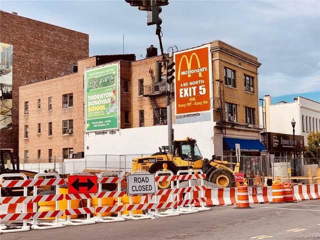 342 North Avenue, New Rochelle, NY 10801 (MLS #H6149426) :: Cronin & Company Real Estate