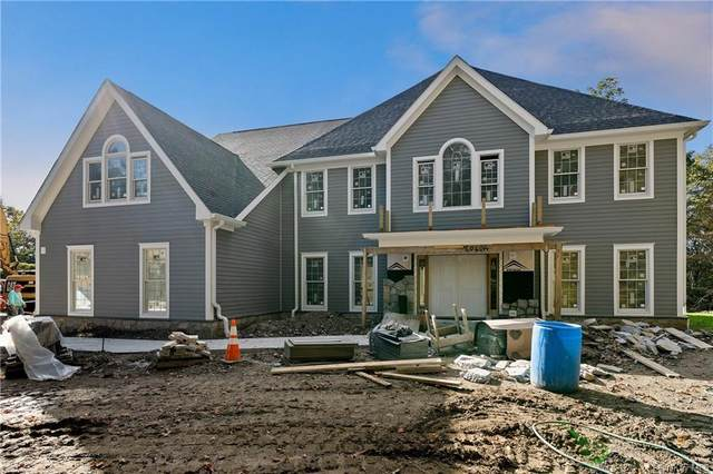 9 Wappinger Trail A, Briarcliff Manor, NY 10510 (MLS #H6149428) :: Mark Seiden Real Estate Team