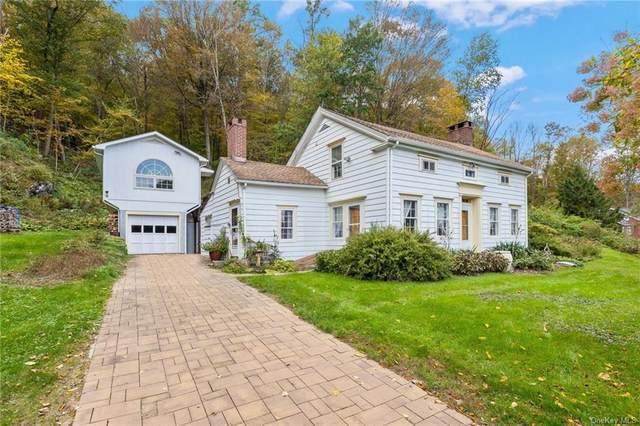 32 Carlson Road, Wingdale, NY 12594 (MLS #H6149440) :: Cronin & Company Real Estate