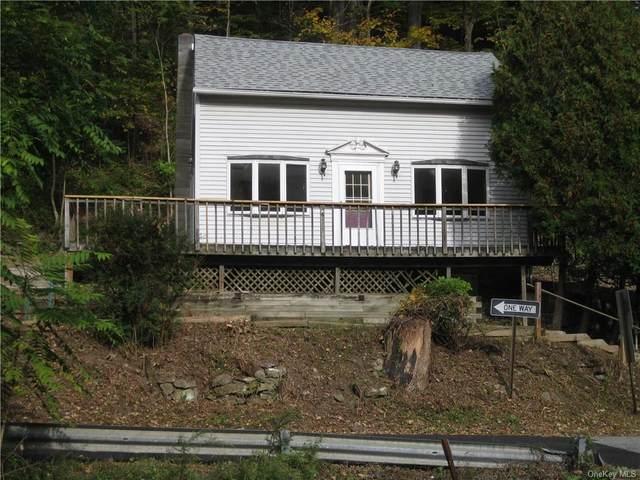 124 W Main Street, Pawling, NY 12564 (MLS #H6149446) :: Cronin & Company Real Estate