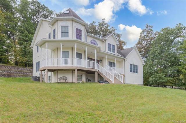 14 Oriole Street, Spring Valley, NY 10977 (MLS #H6149454) :: Signature Premier Properties