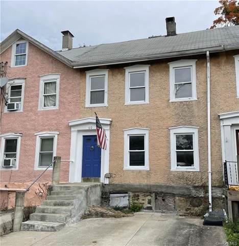 60 Schneider Avenue, Highland Falls, NY 10928 (MLS #H6149455) :: Cronin & Company Real Estate