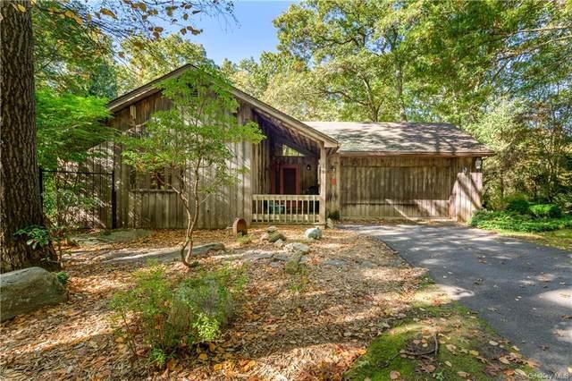 30 Old Farms Road, South Salem, NY 10590 (MLS #H6149458) :: Mark Boyland Real Estate Team