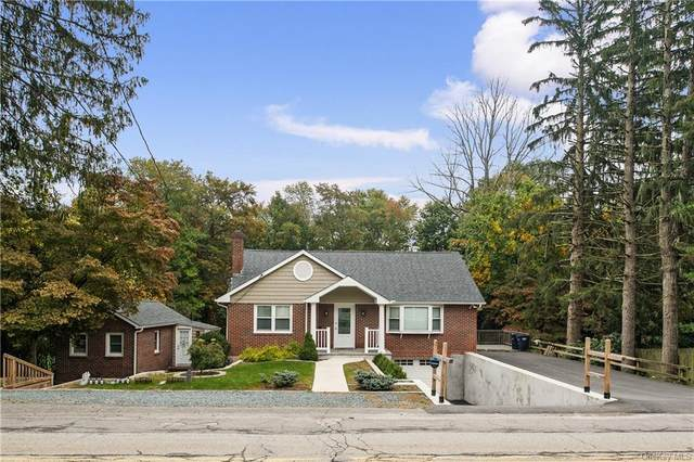 42 Tighe Road, Yorktown Heights, NY 10598 (MLS #H6149462) :: Cronin & Company Real Estate