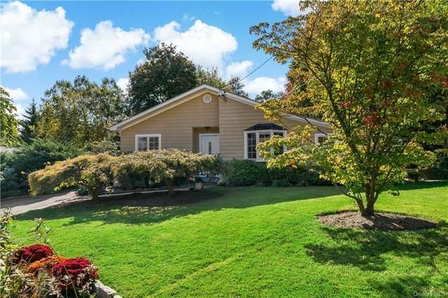 70 Barnes Road, Tarrytown, NY 10591 (MLS #H6149475) :: Mark Seiden Real Estate Team