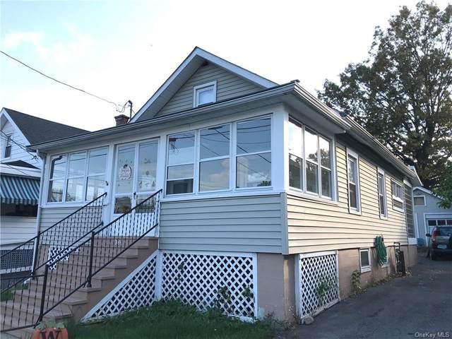 39.5 Bennett Street, Middletown, NY 10940 (MLS #H6149505) :: Barbara Carter Team