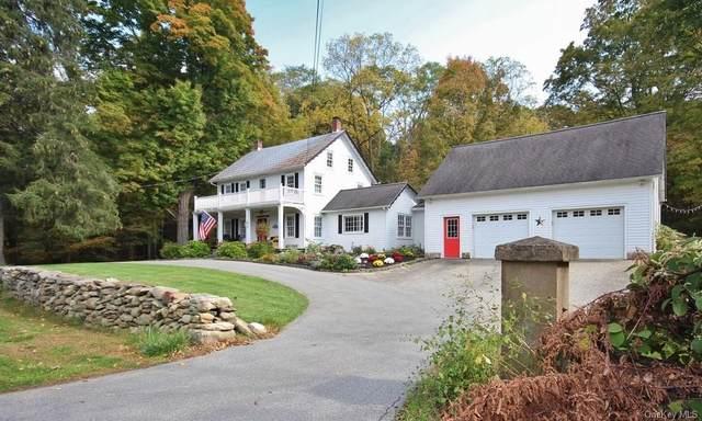 511 Angola Road, Cornwall, NY 12518 (MLS #H6149515) :: Cronin & Company Real Estate