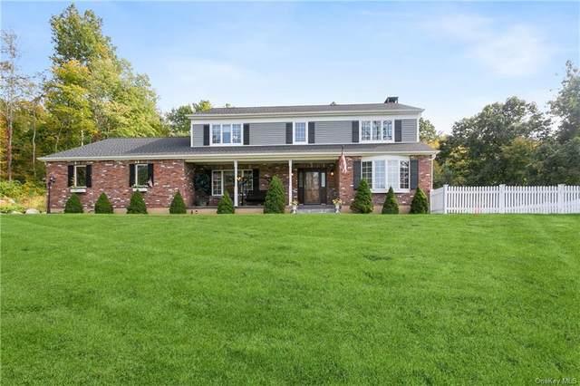 414 Gage Road, Brewster, NY 10509 (MLS #H6149617) :: Carollo Real Estate