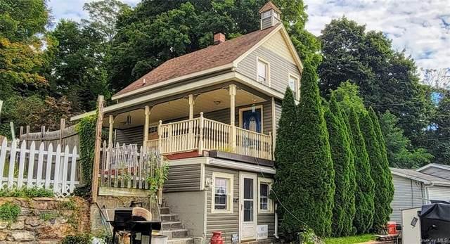 124 Mountain Avenue, Highland Falls, NY 10928 (MLS #H6149628) :: Cronin & Company Real Estate