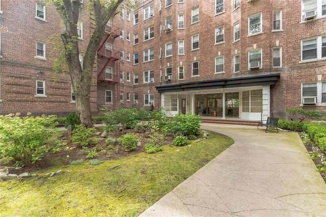 1615 Avenue #606, Brooklyn, NY 11230 (MLS #H6149647) :: Signature Premier Properties