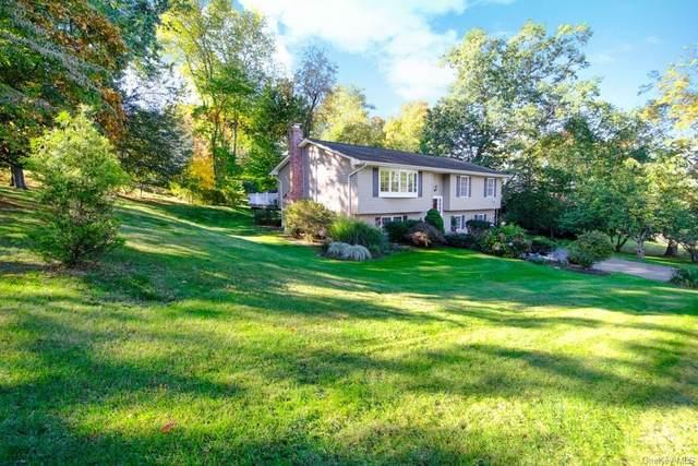 4 Aura Drive, Valley Cottage, NY 10989 (MLS #H6149656) :: Carollo Real Estate