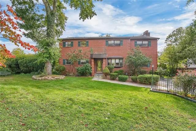 5 Hillside Close, White Plains, NY 10603 (MLS #H6149658) :: Carollo Real Estate