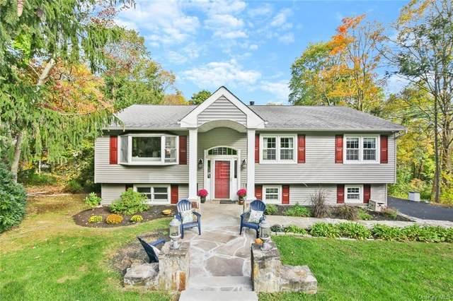 40 Hillside Terrace, Mahopac, NY 10541 (MLS #H6149663) :: Kendall Group Real Estate   Keller Williams