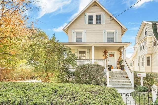 446 Manville Road, Pleasantville, NY 10570 (MLS #H6149666) :: Cronin & Company Real Estate