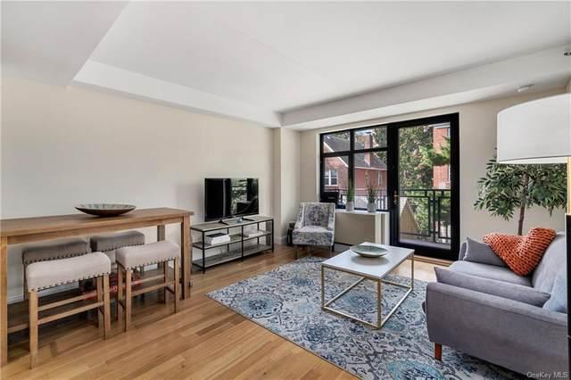 3536 Cambridge Avenue 5C, Bronx, NY 10463 (MLS #H6149669) :: Cronin & Company Real Estate