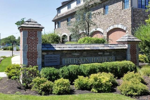 18 Rivers Edge Drive #301, Tarrytown, NY 10591 (MLS #H6149674) :: Mark Boyland Real Estate Team