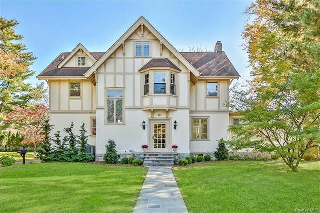 109 Elk Avenue, New Rochelle, NY 10804 (MLS #H6149681) :: Mark Seiden Real Estate Team