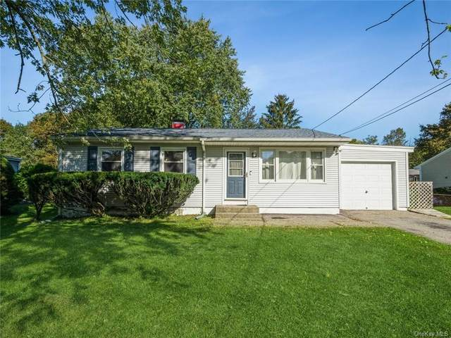 50 S Gate Drive, Poughkeepsie, NY 12601 (MLS #H6149702) :: The Home Team