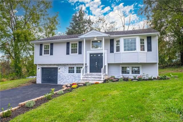 7 Maisie Court, Poughkeepsie, NY 12601 (MLS #H6149709) :: Cronin & Company Real Estate