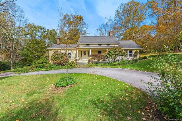 53-55 Pepper Hill Road, Holmes, NY 12531 (MLS #H6149710) :: Cronin & Company Real Estate