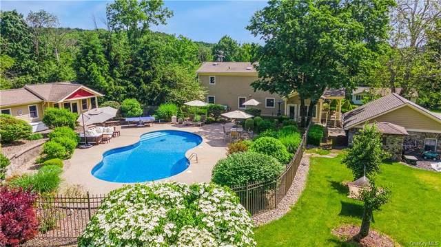 17 Old Ridge Road, Warwick, NY 10990 (MLS #H6149725) :: Mark Boyland Real Estate Team