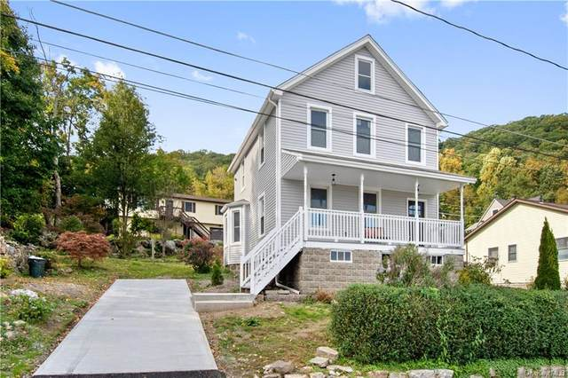 29 South Street, Highland Falls, NY 10928 (MLS #H6149731) :: Cronin & Company Real Estate