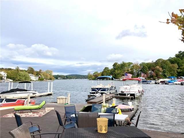 881 S Lake Boulevard, Mahopac, NY 10541 (MLS #H6149737) :: Signature Premier Properties