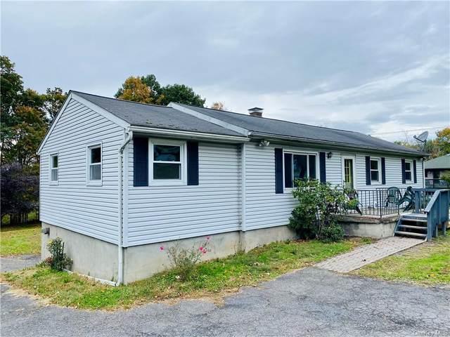 115 Bethlehem Road, New Windsor, NY 12553 (MLS #H6149744) :: Cronin & Company Real Estate