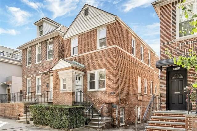 2121 Colonial Avenue, Bronx, NY 10461 (MLS #H6149745) :: RE/MAX RoNIN