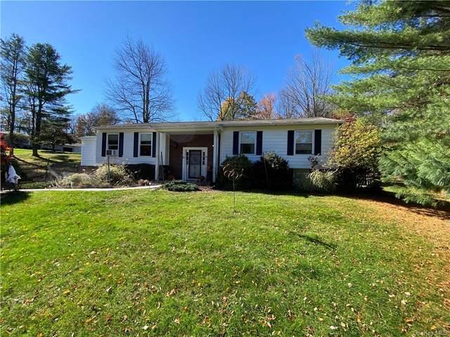 26 Jacob Drive, Monticello, NY 12701 (MLS #H6149748) :: Cronin & Company Real Estate