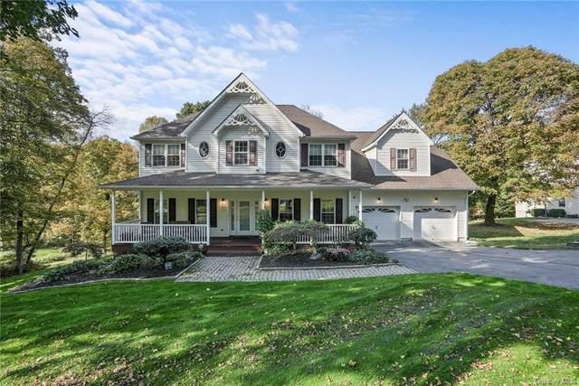 505 Bull Mill Road, Chester, NY 10918 (MLS #H6149754) :: Cronin & Company Real Estate