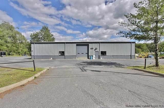 64 N Putt Corners Road, New Paltz, NY 12561 (MLS #H6149755) :: Cronin & Company Real Estate
