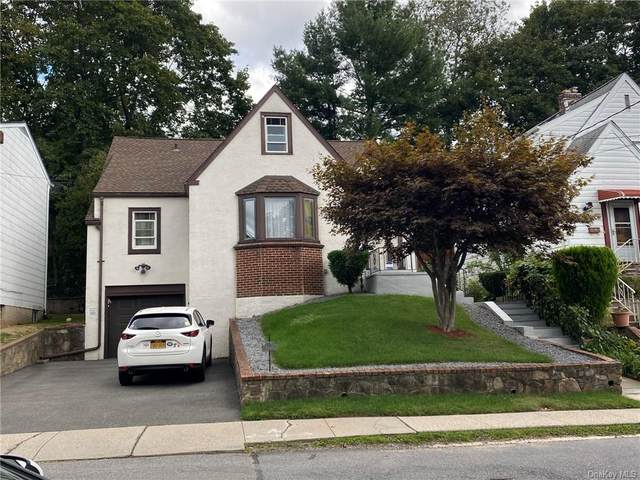 148 Westminster Drive, Yonkers, NY 10710 (MLS #H6149760) :: Frank Schiavone with Douglas Elliman