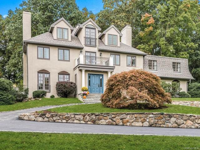 25 Carolyn Place, Armonk, NY 10504 (MLS #H6149767) :: Mark Seiden Real Estate Team