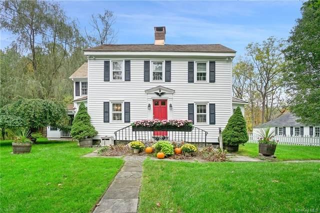 240 Spring Street, South Salem, NY 10590 (MLS #H6149771) :: Mark Boyland Real Estate Team