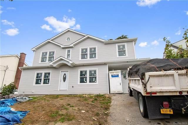 54 Hazelton Road, Yonkers, NY 10710 (MLS #H6149772) :: Mark Boyland Real Estate Team