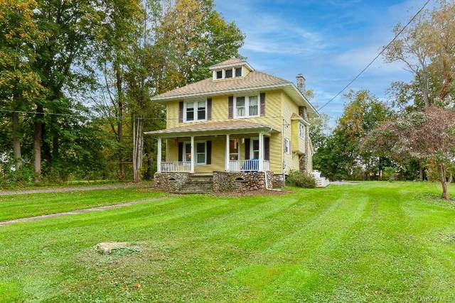 57 Old Route 52, Stormville, NY 12582 (MLS #H6149796) :: Cronin & Company Real Estate